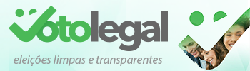 Voto Legal - eleições limpas e transparentes