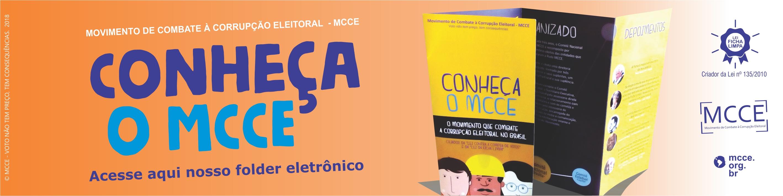 Folder MCCE 2017